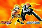 لعبة قتال بليتش ضد ناروتو Bleach Vs Naruto 1.3