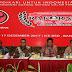 Rakornas Tiga Pilar PDIP  Bukti Implementasi Trisakti Bung Karno