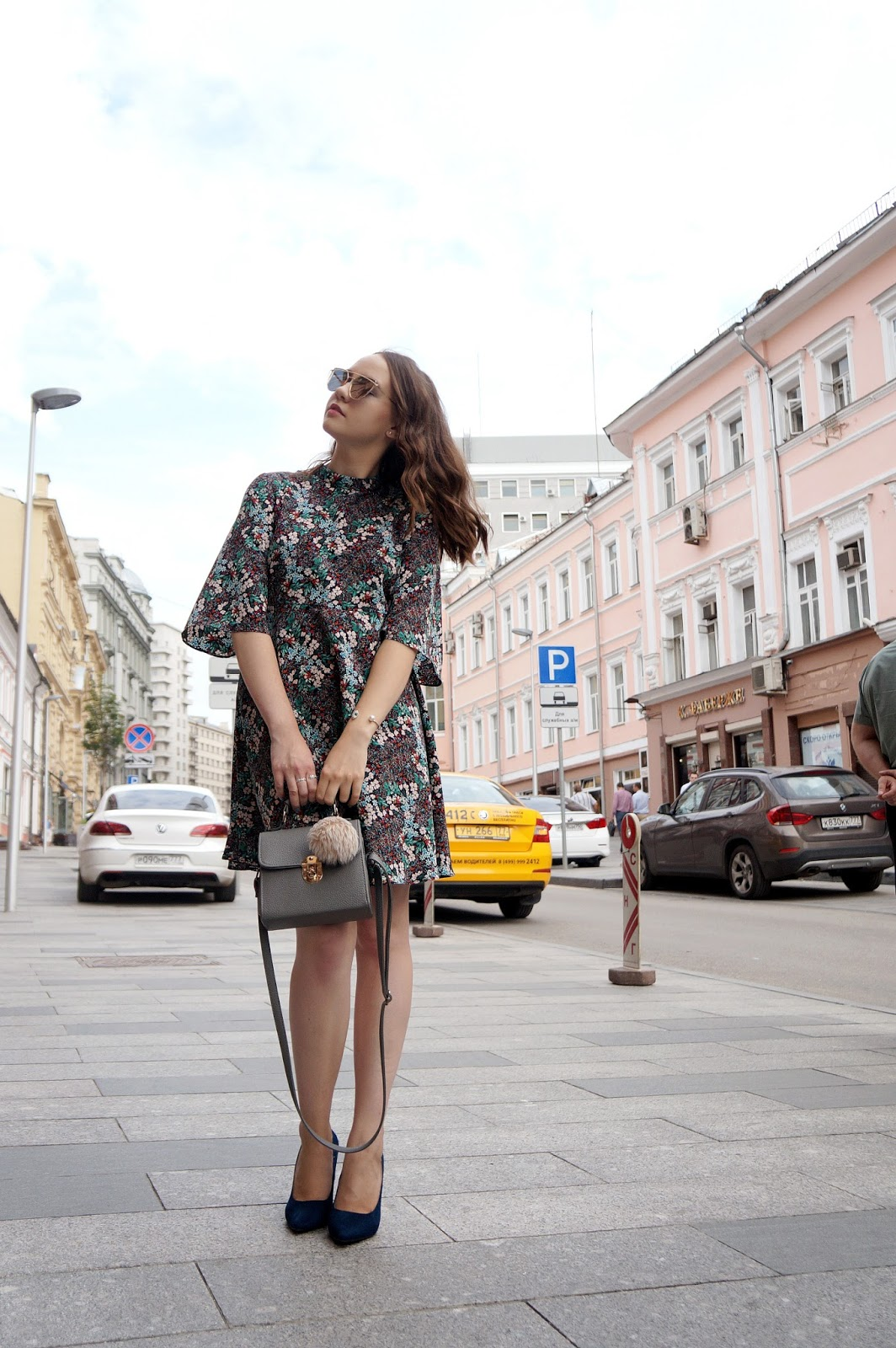 Alina Ermilova | Blogger | Street Style