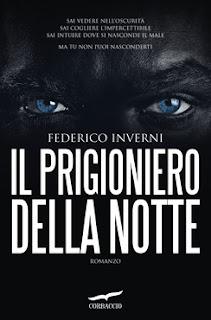 Il prigioniero della notte | Federico Inverni