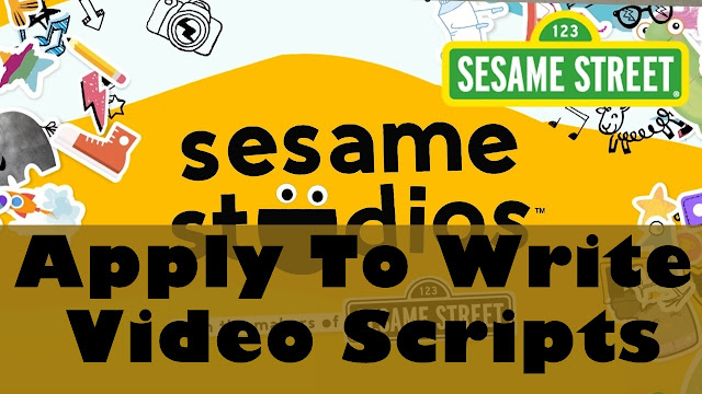 Get Paid To Write YouTube Scripts, Songs, etc For Sesame