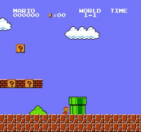 super-mario-bros-original