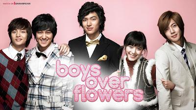 flower,boys,cute,girls