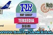 Lowongan PT. Nabila Holiday Tour & Travel Pekanbaru Mei 2018