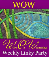 Weekly Linky Party