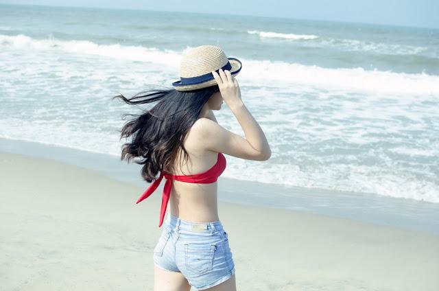 Mas de 70 palabras de uso específico en la playa para tus vacaciones en Brasil