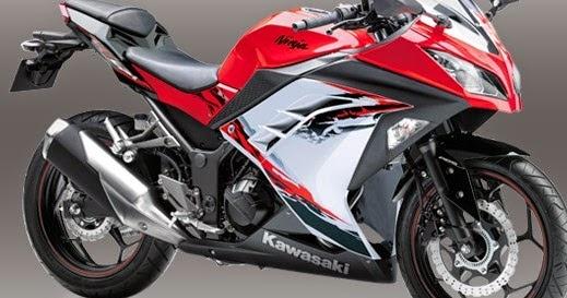 Harga Motor Kawasaki Ninja Terbaru Serta Spesifikasinya ...