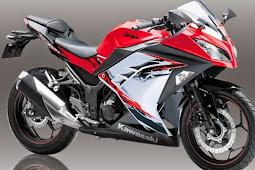 22+ Motor Sport Kawasaki Terbaru 2020 Pics