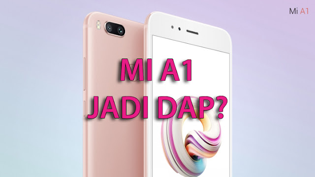 Layakkan Xiaomi Mi A1 Dijadikan  Digital Audio Player (DAP)? Bagaimana Impresi Audionya?