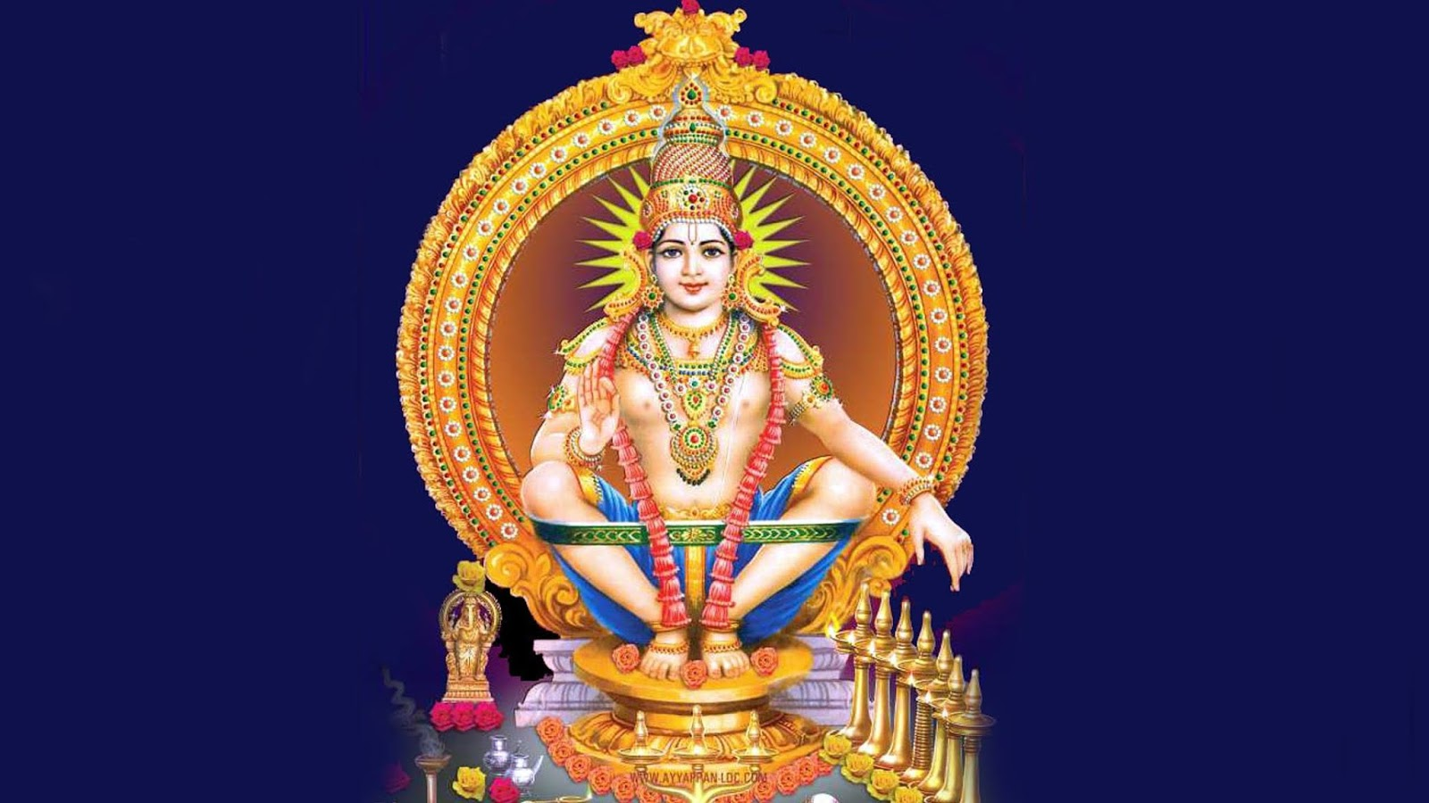 Lord Ayyappan Hd Images The Best Hd Wallpaper