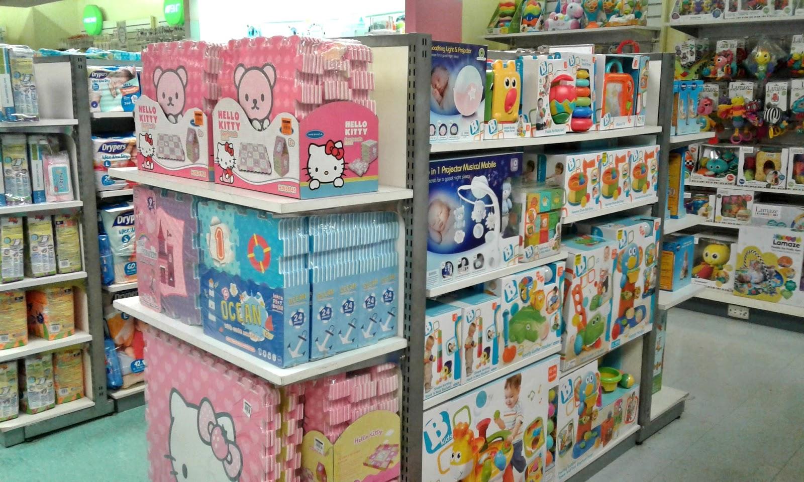Sassy Cebuana: Baby Company : Sassy Cebuana's Choice