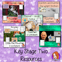 https://thegingerteacher.com/collections/key-stage-2