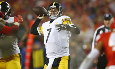2017 AFC Championship: Steelers vs. Patriots Live Stream, Time, Date
