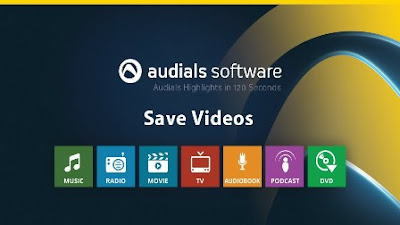Audials One 2017.0.30793.9300 Full Key