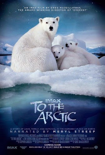 IMAX To The Arctic 2012 ταινιες online seires oipeirates greek subs