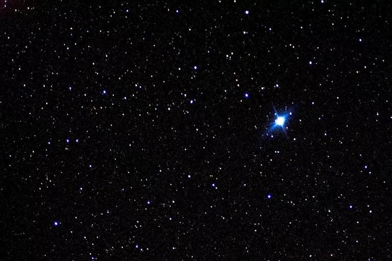 101+ Gambar Bintang Langit Malam Terbaik