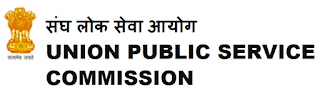 UPSC Civil Services Examination Notification