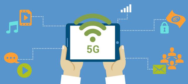 Arsitektur Teknologi 5G, Bagian 2