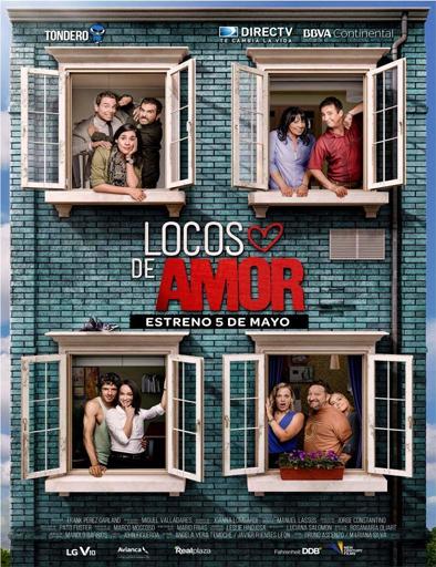 Ver Locos de amor (2016) Online