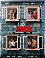 Locos de amor (2016) online y gratis