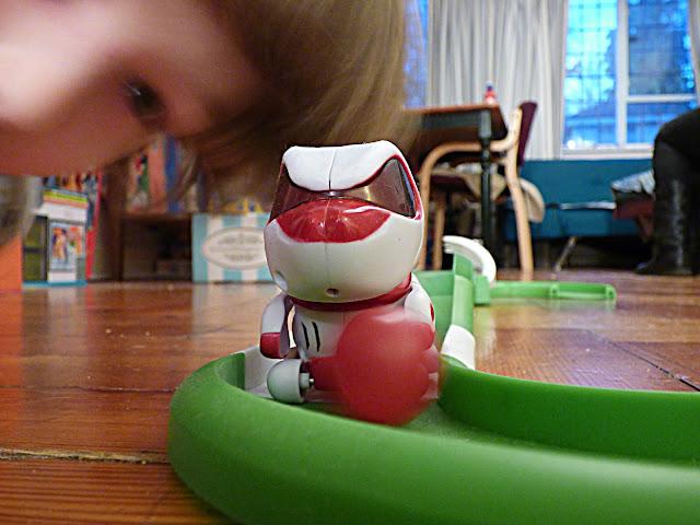 robotic pets