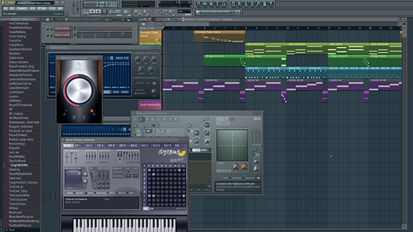 how to make house music in fl studio 10
