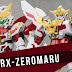 SDBD RX-Zeromaru Sample Images by Dengeki Hobby