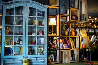 Interior, Decoration, Home, Design, Room
