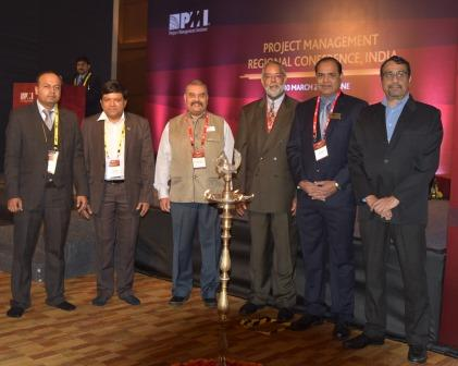 Transformation through disruptions is becoming relevant in Business:PMI Pune