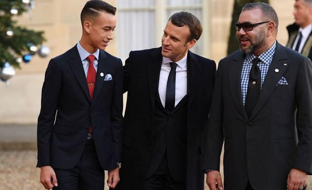 Mohammed VI, lâché par ses alliés… et par sa femme