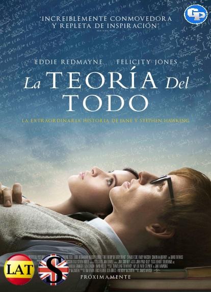 La Teoría del Todo (2014) HD 1080P LATINO/INGLES