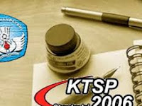 DOWNLOAD KURIKULUM KTSP TP. 2015-2016