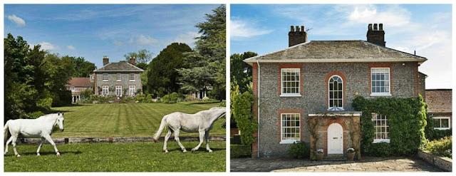 housesit oxfordshire