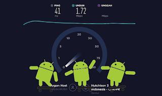 aplikasi untuk mempercepat koneksi internet terbaik android