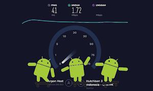 5 Aplikasi Untuk Mempercepat Koneksi Internet Terbaik Pada Android