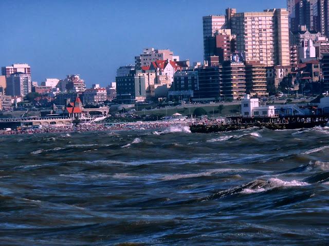 Ciudad de Mar del Plata