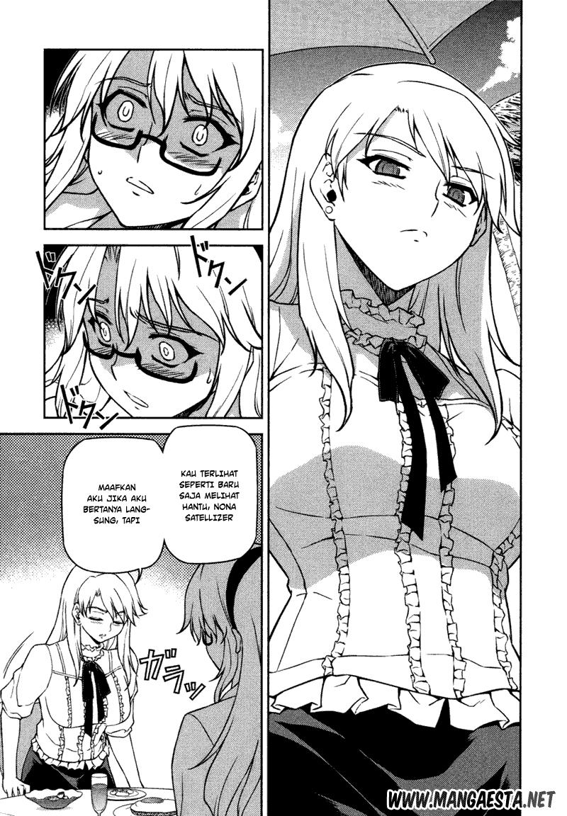 Baca Manga Freezing Chapter 43 Bahasa Indonesia