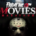 All Week Friday The 13th Marathon On Movies! Network