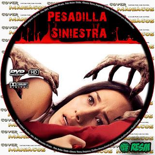 GALLETAPESADILLA SINIESTRA - SLUMBER - 2017