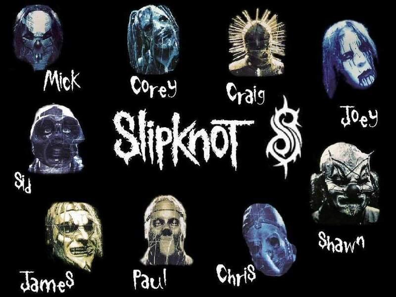 Slipknot | free music download.