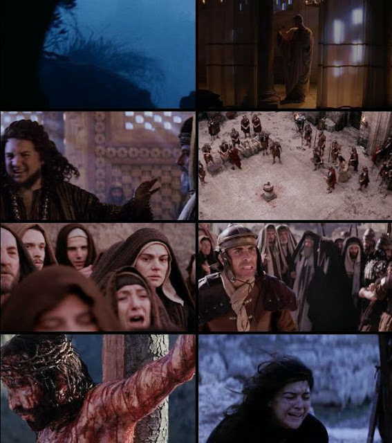 The Passion of the Christ Download Hindi Dubbed 720p
