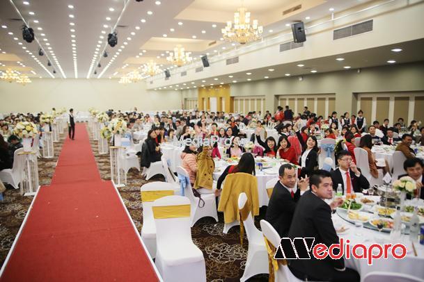 Tổ chức sự kiện Hà Nội - Chọn địa chỉ nào để tổ chức sự kiện Hà Nội