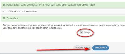 Cara Lapor Pajak DJP Online untuk PNS