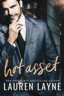 Hot Asset by Lauren Layne