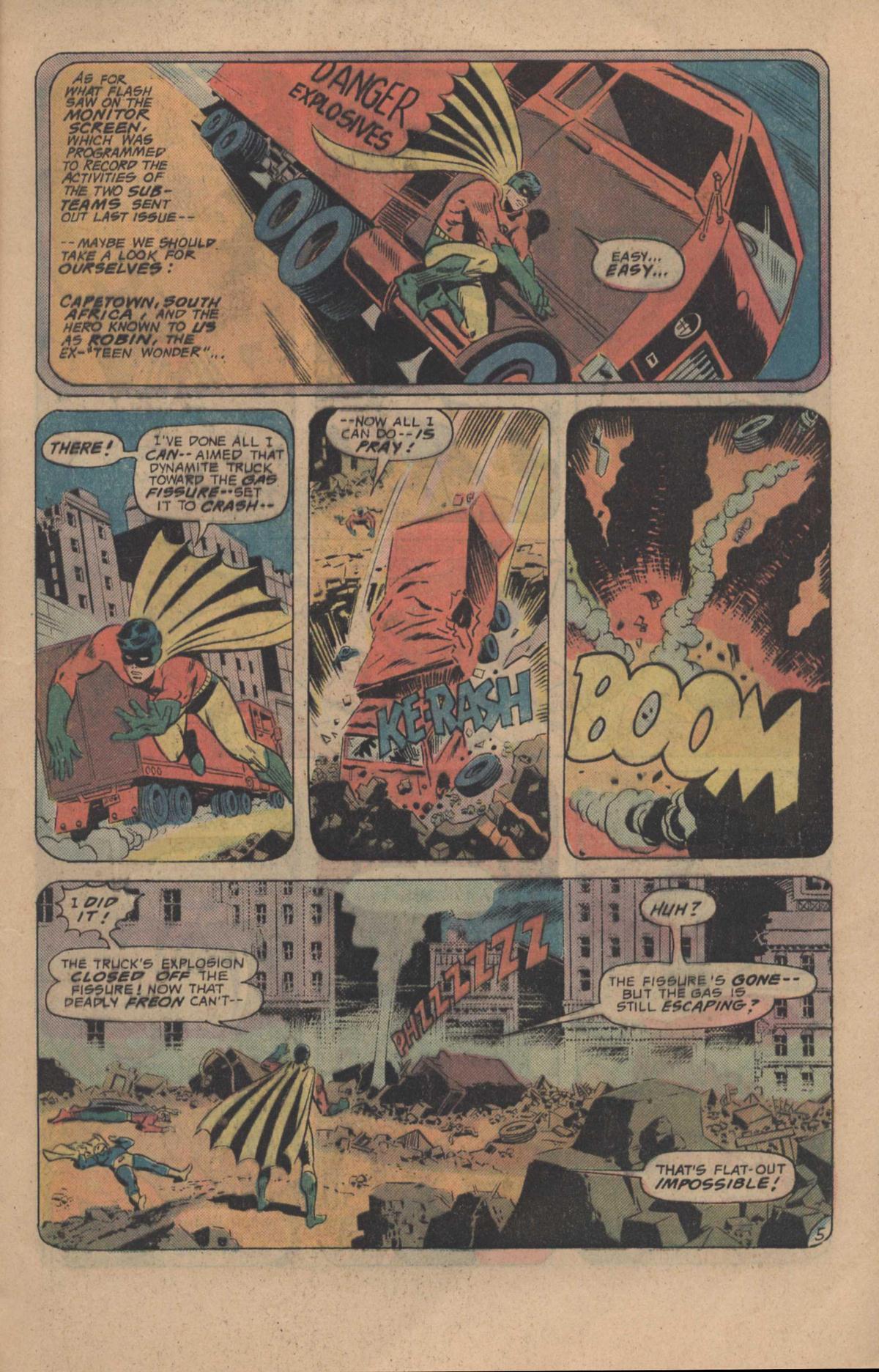 Read online All-Star Comics comic -  Issue #59 - 9