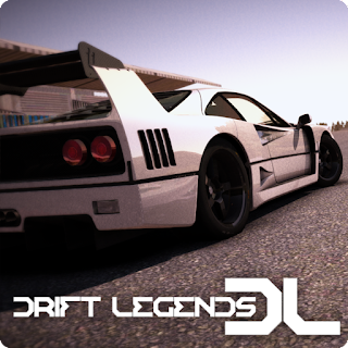 Drift Legends v1.04 Mod Apk Money