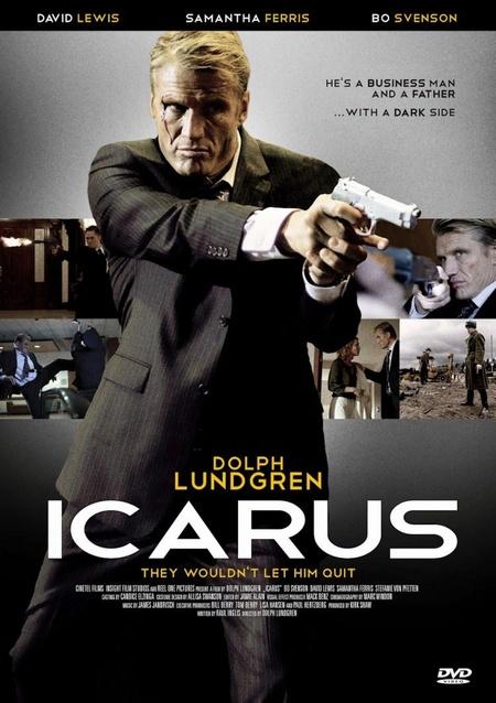 Xem Phim Cuộc Điều Tra Icarus 2017
