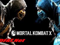 Mortal Kombat X V1.15.0 Mod Apk + Data All GPU