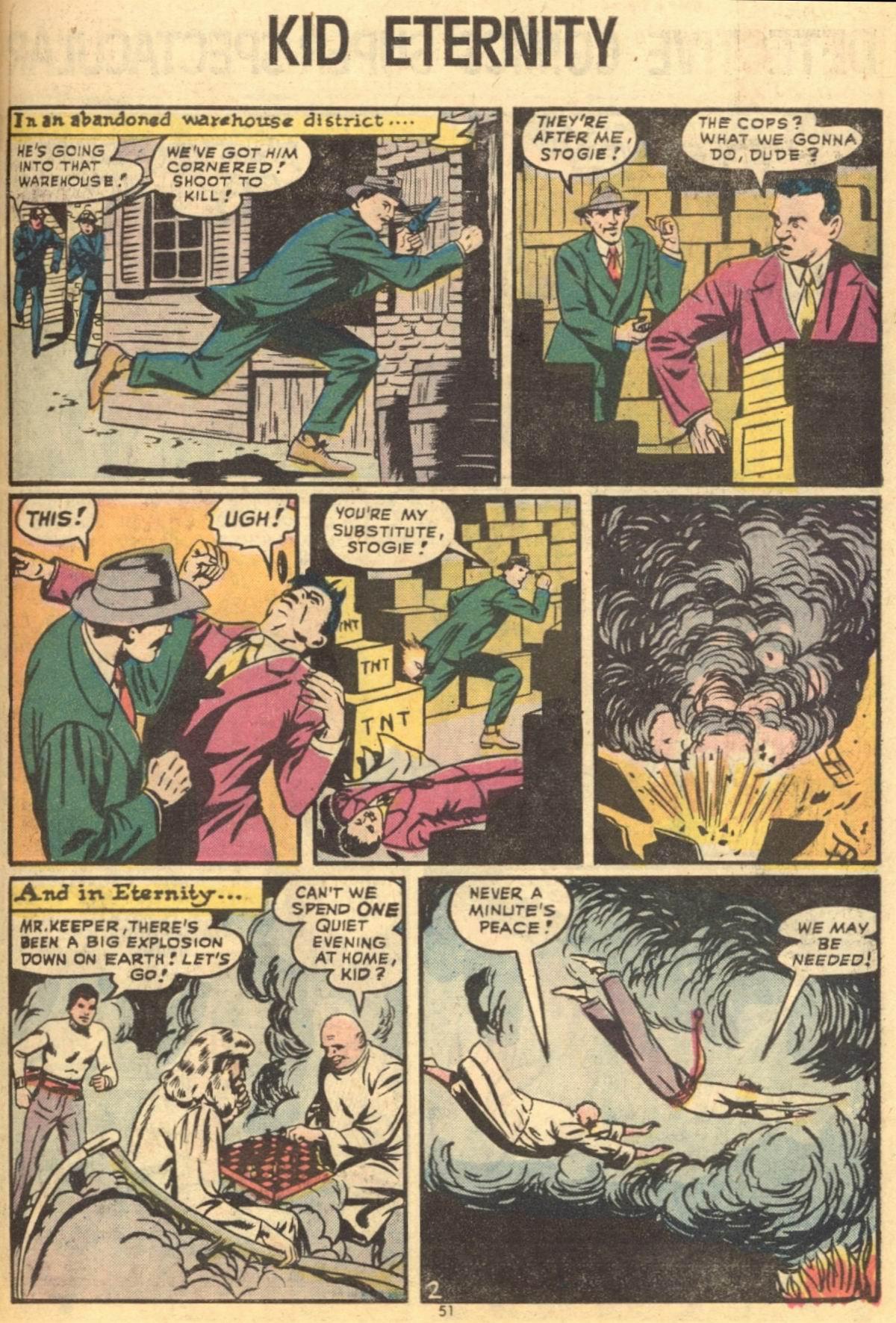Detective Comics (1937) 444 Page 50