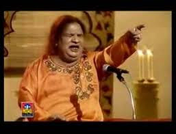 Mujhe Aazmaane Waley by Aziz Mian Qawwal